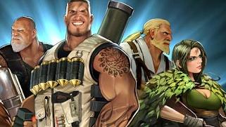 由韩国 NEXON 营运、 ThingSoft研发5V5团战策略射击网页游戏《探戈5最后的舞步》在韩国上市。