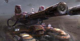 红警网页版 机甲战争页游《钢铁苍穹》粗暴体验