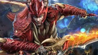 《魔法风云纪》是一款以希腊神话体系为蓝本改编的即时操作战斗的RPG网页游戏。玩家将由希腊神话经典人物引导