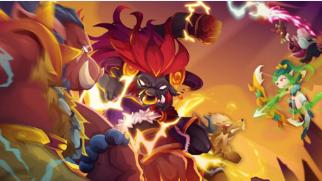 《西游之超神》是一款西游主题的MOBA竞技网页游戏。在游戏中,玩家的游戏目标是根据自己所选择英雄