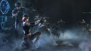 逆战来也!热门FPS游戏《逆战》轻端新作:《逆战:绝地突围》9月12日火爆封测。