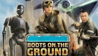 星球大战网页游戏《侠盗一号:地面部队》战地试玩