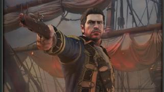 航海冲突网页版 这款海战网页游戏告你如何成为海上霸主