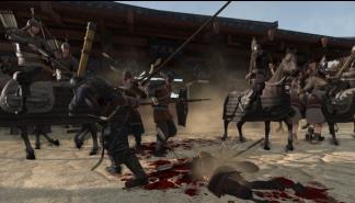 权利的游戏 细数为皇权厮杀的3D古战场RPG网页游戏
