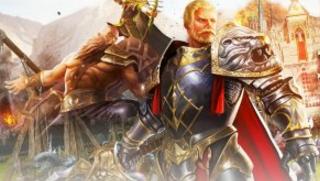 实况攻城 希腊神话国战网页游戏《列王争霸》试玩
