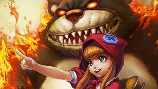 《召唤师OL》是一款魔幻即时策略游戏,进行实施合作决战,在黑暗童话世界里,勇敢帅气的召唤师们身怀绝技,配合强大的史诗英雄默契地展开英勇冒险之旅。