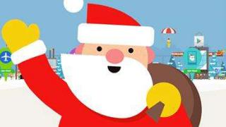 谷歌版吃鸡来了 绝地求生雪地版圣诞节的专属网页游戏